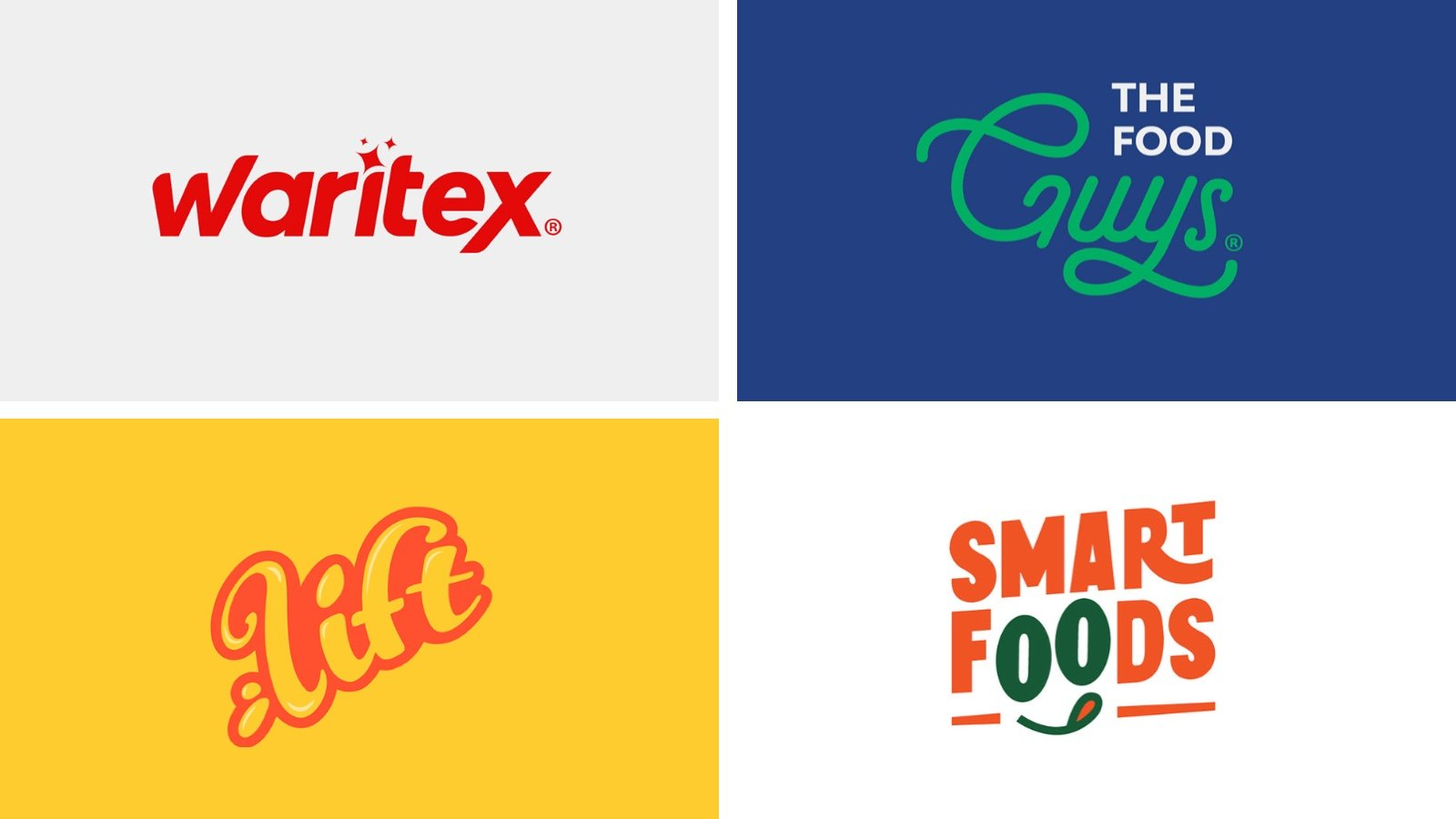 Best Simple logotype designs