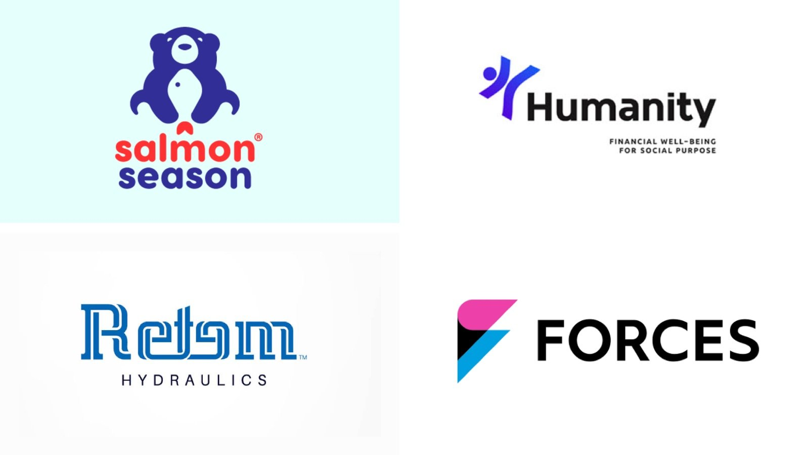 Business logo samples