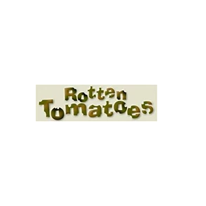 First original Rotten Tomatoes logo