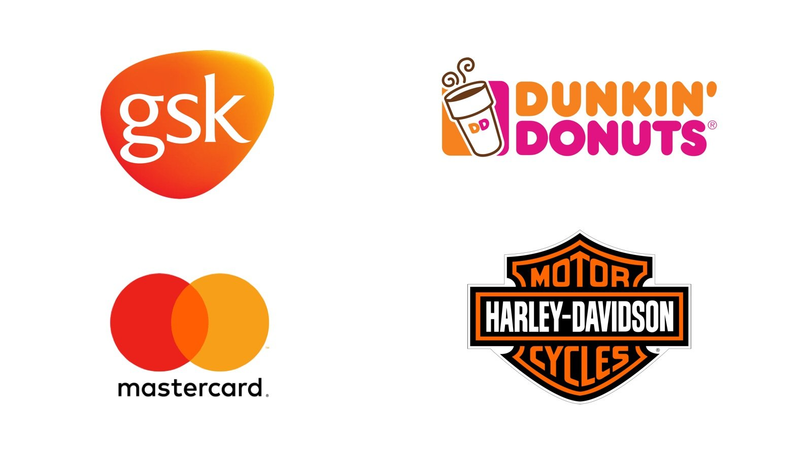 logo colors inspiration and examples