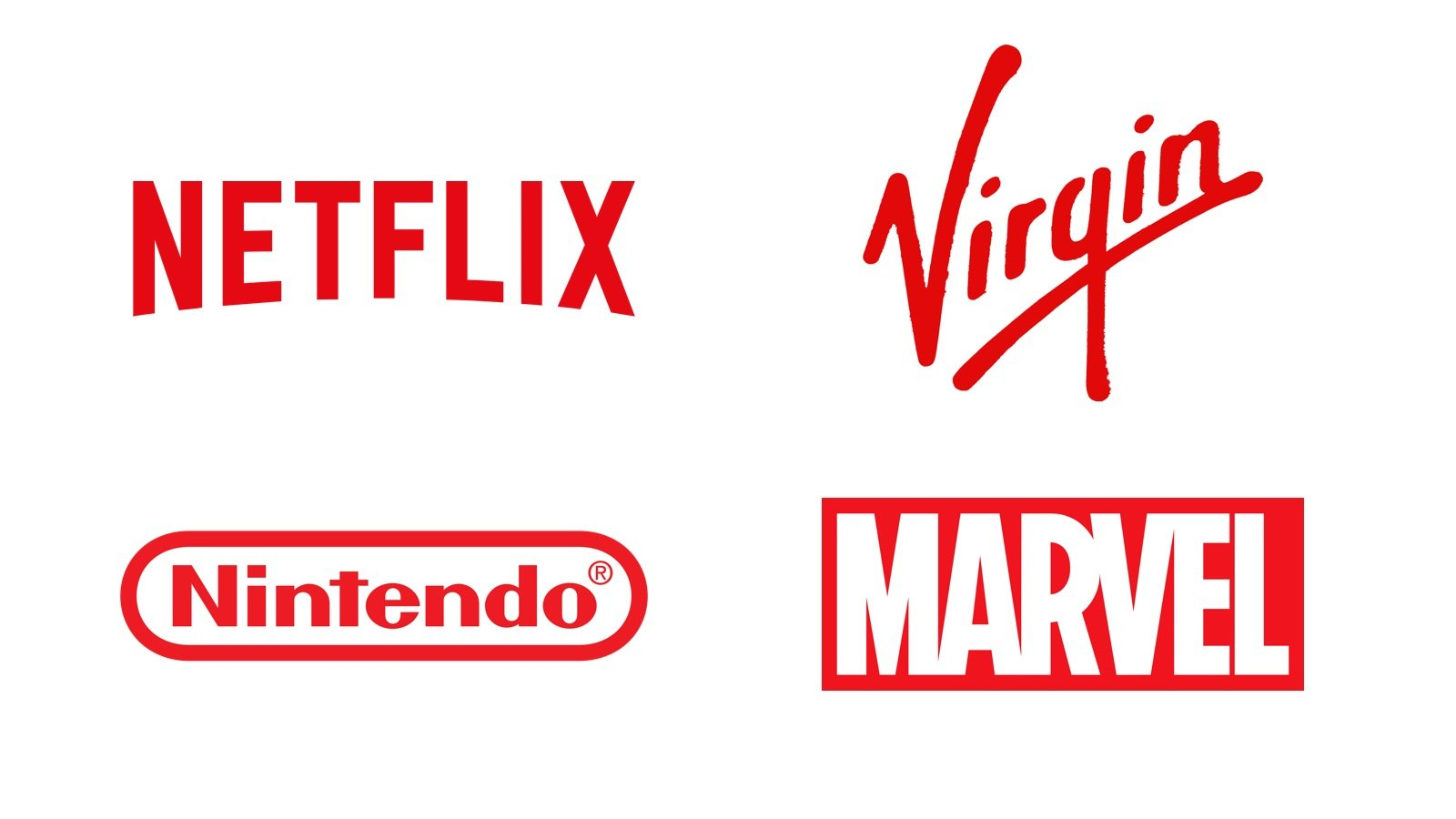 Red logo inspiration